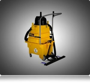 The OmniFlex™ AutoVac is an automated high performance floor machine that rivals the performance of an autoscrubber - at a fraction of the cost!