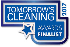 OmniFlex SUV™ is a Finalist in the Tomorrow's Cleaning Awards 2017