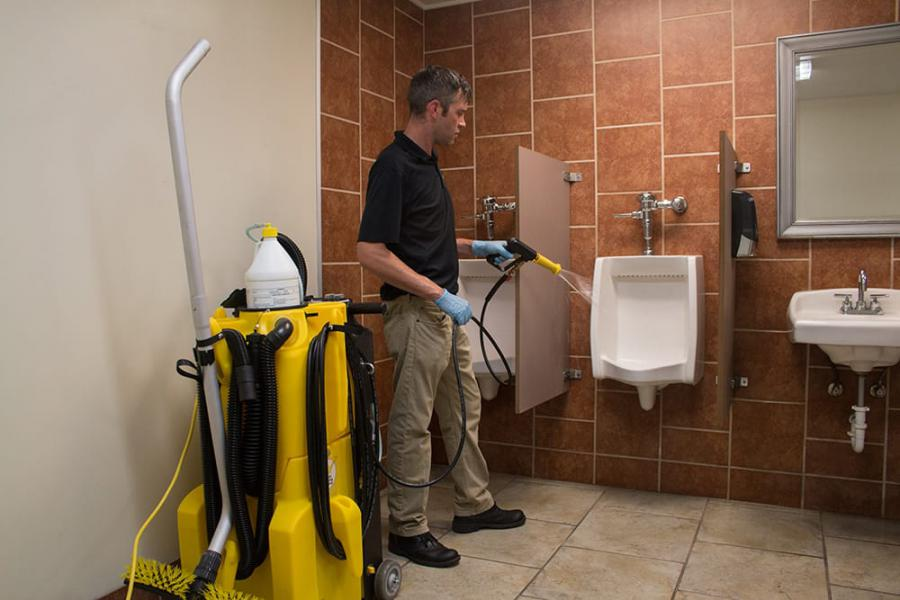 How To Clean Restrooms The Definitive Guide To Restroom