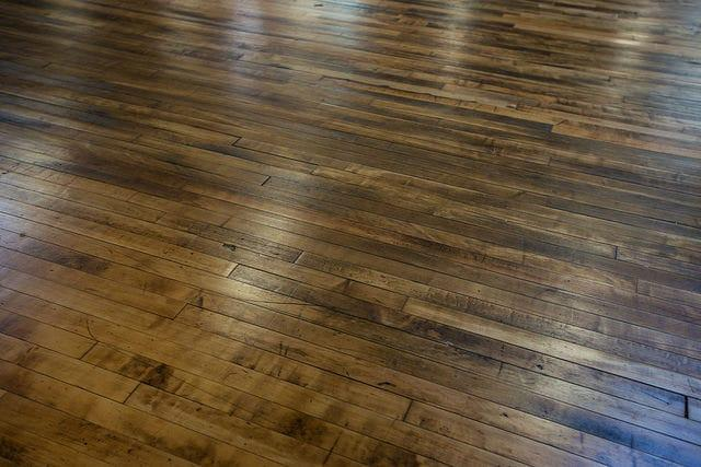 How To Protect Wood Floors During Cleaning