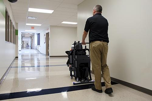Floor Maintenance Habits That Will Extend the Life of Your Floors