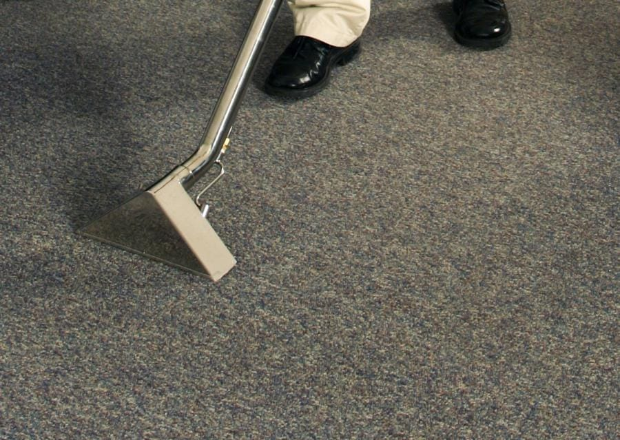 Converting Hard Floor Cleaners Into Carpet Cleaning Machines - Carpet and tile floor cleaning machines
