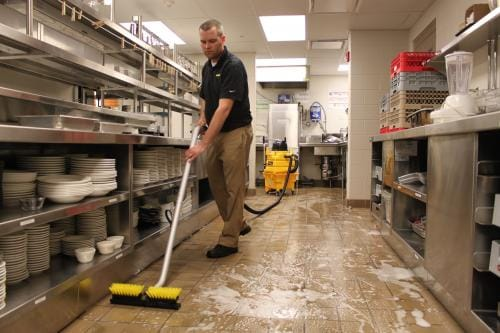 tips for effective restaurant cleaning - Restaurant Cleaner