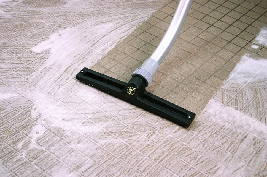 Odor Patrol: Tile and Grout Cleaning
