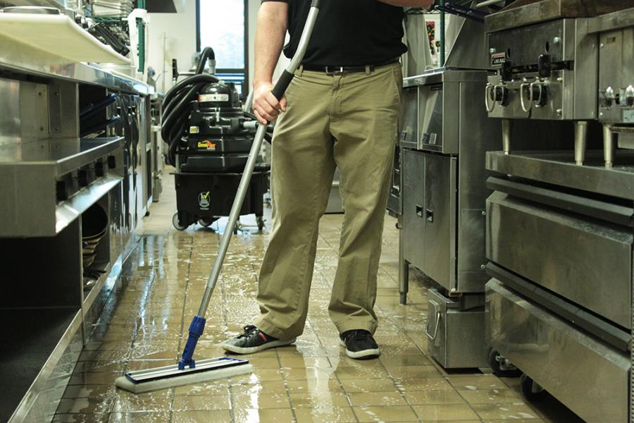Restaurant Kitchen Cleaning Checklist: Your Map To Clean