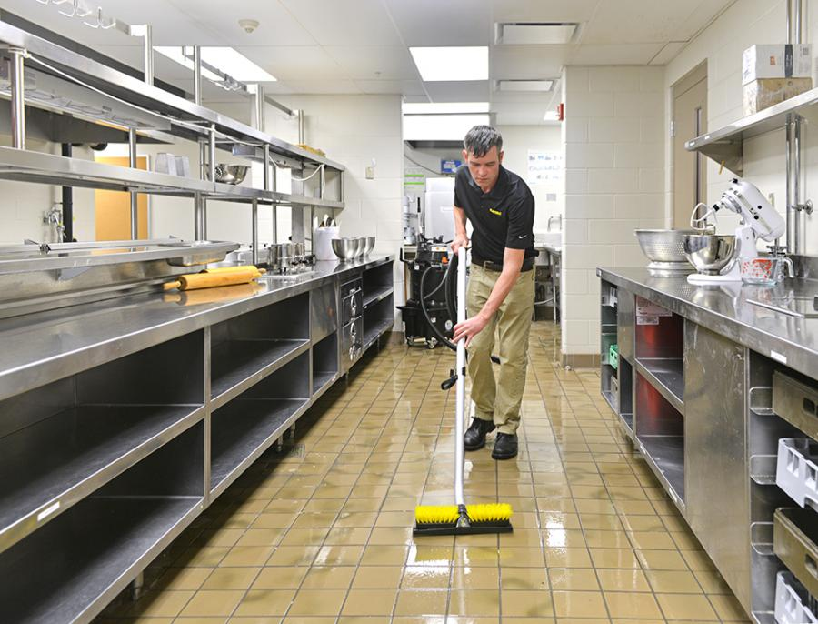 Commercial Kitchen Cleaning Hacks To Keep Your Business Strong