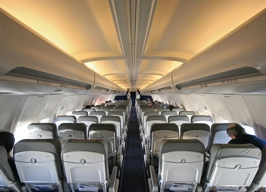 Tips for Aircraft Cleaning between Flights