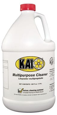KaiO™ Multipurpose Cleaner