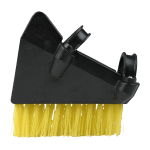 Mohawk Grout Brush